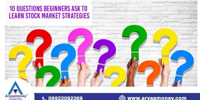 Learn Stock Market Strategies
