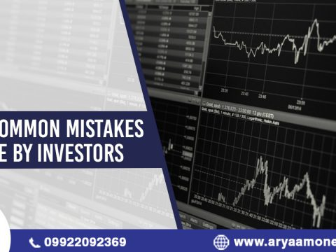 Mistakes during Investment in share market