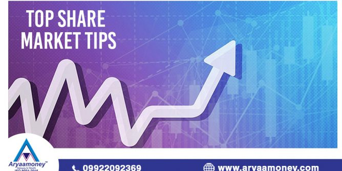 Top Share Market Tips