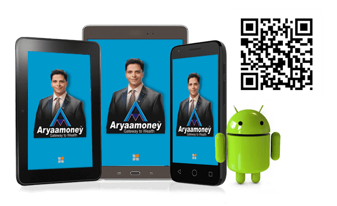 aryaamoney Mobile App
